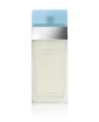 dolce gabbana light blue fragrance from macy 39 s things i. Black Bedroom Furniture Sets. Home Design Ideas