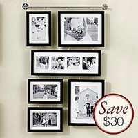 Photo Frames From RedEnvelope.com