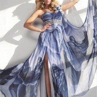 Tony Bowls TBE21129 Dress - NewYorkDress.com