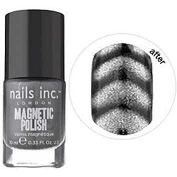 nails inc. Wave Mag