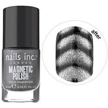 Sephora: nails inc. Magnetic Polish: Nail Polish
