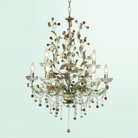 Bethel International FAL133-A2 9 Light Chandelier  - Lighting Universe