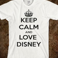 Love Disney