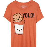 Cookie Yolo