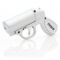 Mace Pepper Gun - Personal Defense Store - Mace?-