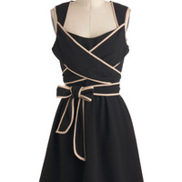 Confluence Call Dress | Mod Retro Vintage Dresses | ModCloth.com