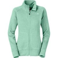 The North Face Women&#x27;s Crescent Point Full Zip Fleece - Dick&#x27;s Sporting Goods