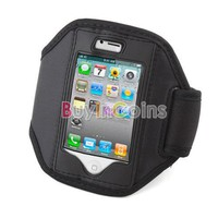 Sport Armband Arm Band Case Cover for Apple iPhone 4 4G 4S 4GS