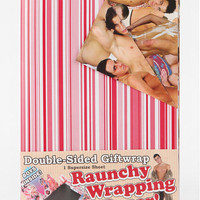 Raunchy Wrapping Paper