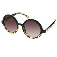 ASOS Round Sunglasses at asos.com