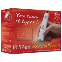 Amazon.com: IRISPen Executive 6: Electronics
