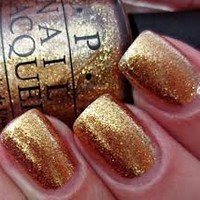 Amazon.com: OPI Nail Polish Golden Eye Hl D07: Health &amp; Personal Care