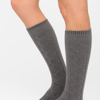 UO Cozy Knee-High Sock