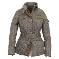 Heritage Wash International Quilt Jacket | Barbour