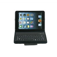 Bluetooth Keyboard Case for iPad Mini