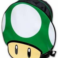 ROCKWORLDEAST - Nintendo, Backpack, 1 Up Mushroom