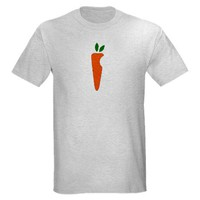 Carrot T-Shirt on CafePress.com