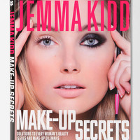 Make-Up Secrets By Jemma Kidd