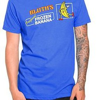 Arrested Development Bluth's Original Frozen Banana T-Shirt - 177925