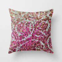 Goddess Throw Pillow by jlbrady213 & KBY | Society6
