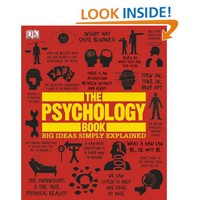 The Psychology Book: Nigel Benson, Joannah Ginsburg, Voula Grand, Merrin Lazyan, Marcus Weeks, Catherine Collin: 9780756689704: Amazon.com: Books