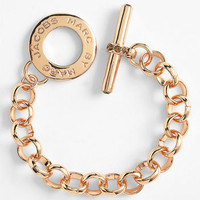MARC BY MARC JACOBS &#x27;Toggles &amp; Turnlocks&#x27; Link Bracelet | Nordstrom