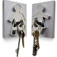 INFMETRY:: j-me Key Holder - HomeDecor