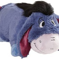 Amazon.com: My Pillow Pets Authentic Disney Eeyore Folding Plush Pillow, 18-Inch: Home & Kitchen