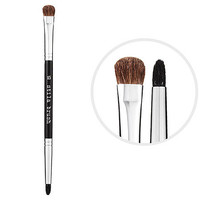 Sephora: #15 Double Sided Brush : eye-brushes-makeup-brushes-applicators-tools-accessories