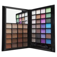 e.l.f. Festive Everyday Eyeshadow Book - 48 pc
