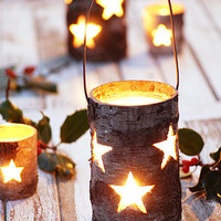 Decorative Country Living - Christmas