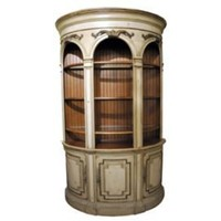 One Kings Lane - Agostino - Habersham Biltmore Collection Cabinet