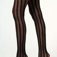 Eva Multi Stripe Tights