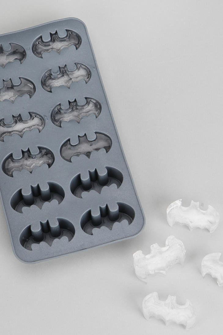 Batman Ice Tray