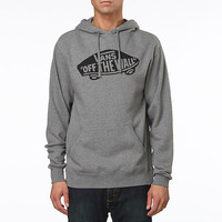 OTW Pullover Fleece, Men