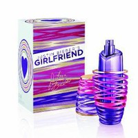 Amazon.com: JUSTIN BIEBER GIRLFRIEND size:0.34 oz concentration:Eau de Parfum formulation:Rollerball: Beauty