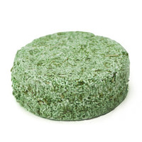 Squeaky Green Solid Shampoo