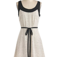 Acoustic Crooner Dress | Mod Retro Vintage Dresses | ModCloth.com