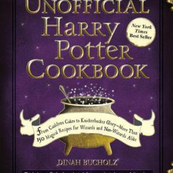Amazon.com: The Unofficial Harry Potter Cookbook: From Cauldron Cakes to Knickerbocker Glory--More Than 150 Magical Recipes for Muggles and Wizards (9781440503252): Dinah Bucholz: Books
