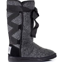 Juicy Couture | Marley Sequined Boot