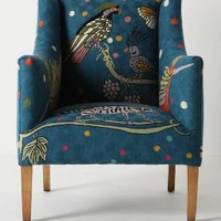 Bertram Chair, Florence - Anthropologie.com