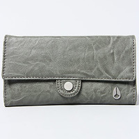 The Big Spender Wallet in Spruce