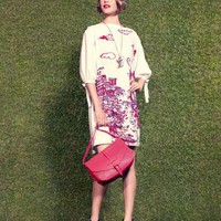 Sofia Coppola x Louis Vuitton Resort 2012 - Audrey Hepburn Complex