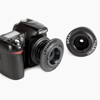 The Lensbaby Spark