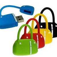 INFMETRY:: Handbag Flash Memory - Electronics