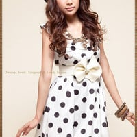 Sweet Dots Dress