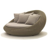 Snug Cloud Lounge Chair