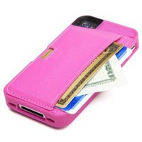 PINK Wallet for iPhone