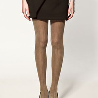 FANTASY STOCKINGS - Collection - Accessories - Collection - Woman - ZARA United States