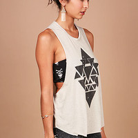 Aztec Muscle Tank - Muscle Tees at Pinkice.com